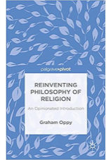 Reinventing Philosophy of Religion: an Opinionated Introduction