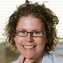 Associate Professor Marie Segrave