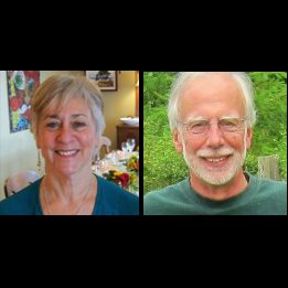 Welcome to Distinguished Visiting Scholars Professor Bonnie Steinbock and Professor Paul Menzel