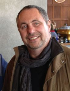 Professor John Griffiths Elected Corresponding Member of the