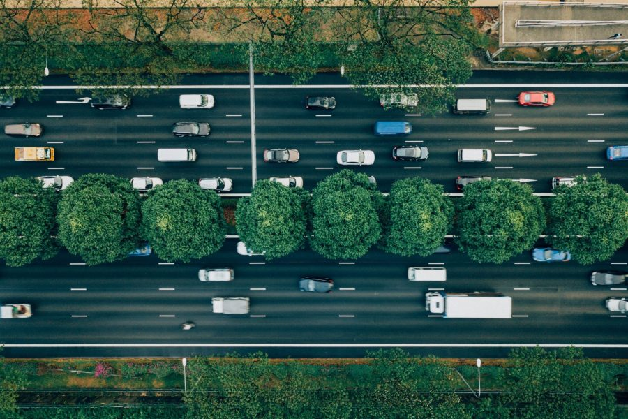 Making way for the wealthy? How driverless cars could effect the economics of road transport in the future