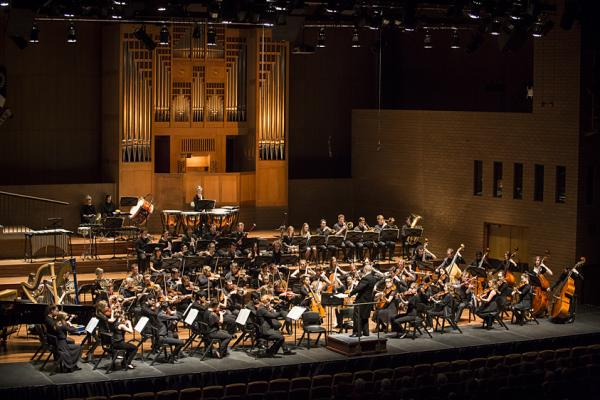 Sir Zelman Cowen School of Music welcomes two new appointments