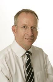 Professor Paul Ramadge