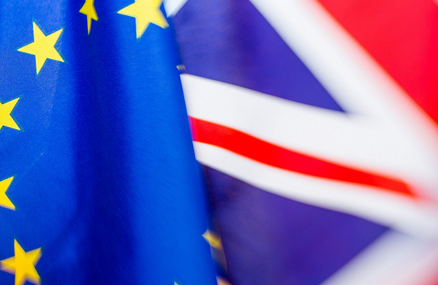 Brexit – the big uncertainty