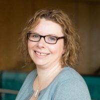 Joanne Birkett <br />Senior Business and Engagement Officer