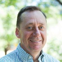 Associate Professor Kevin Foster<br />School of Languages, Literatures, Cultures and Linguistics