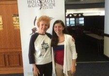Gemma Lowden: Johannesburg Holocaust Genocide Museum