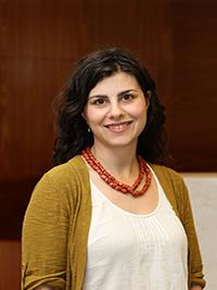 Dr Daniella Doron, Liberman Family Lecturer in Jewish History
