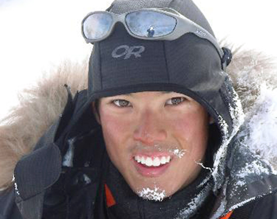 Scaling new heights with Roger Chao