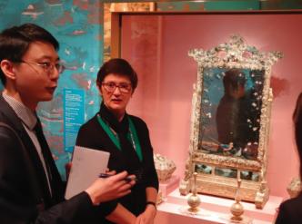 Scholarship gives international Monash University students the chance to hone the delicate art of translation