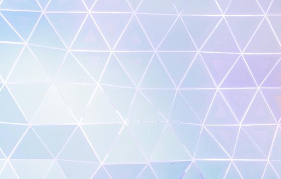 triangle pattern 550x350