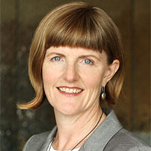 Professor Jo Lindsay <br />Associate Dean Enterprise