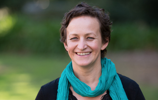 Dr Narelle Warren – HDR Supervisor, Anthropology