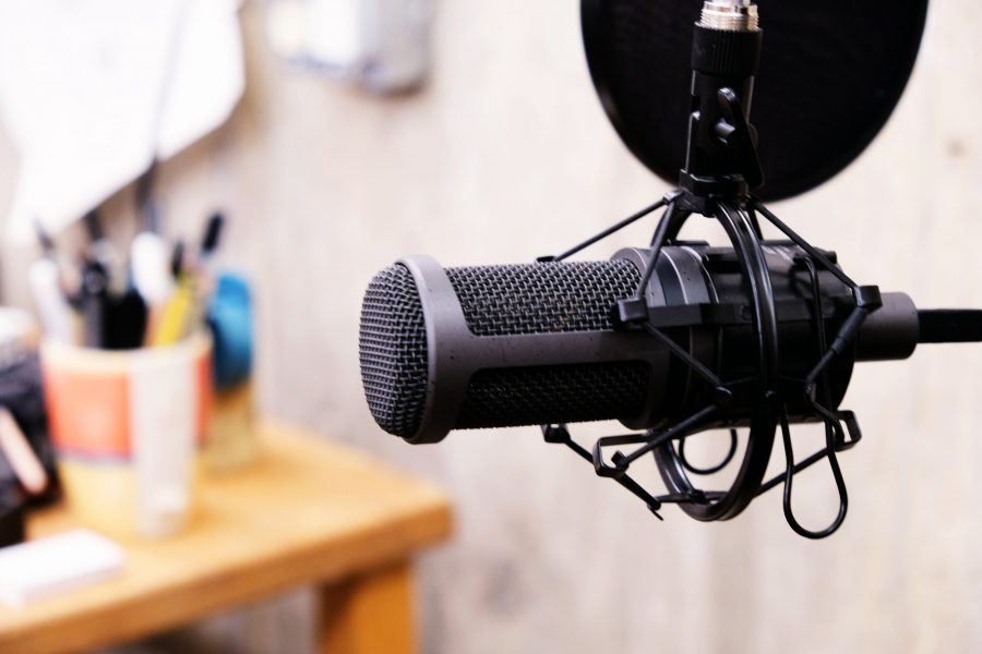 Journalism PhD wins Australian Podcast Award