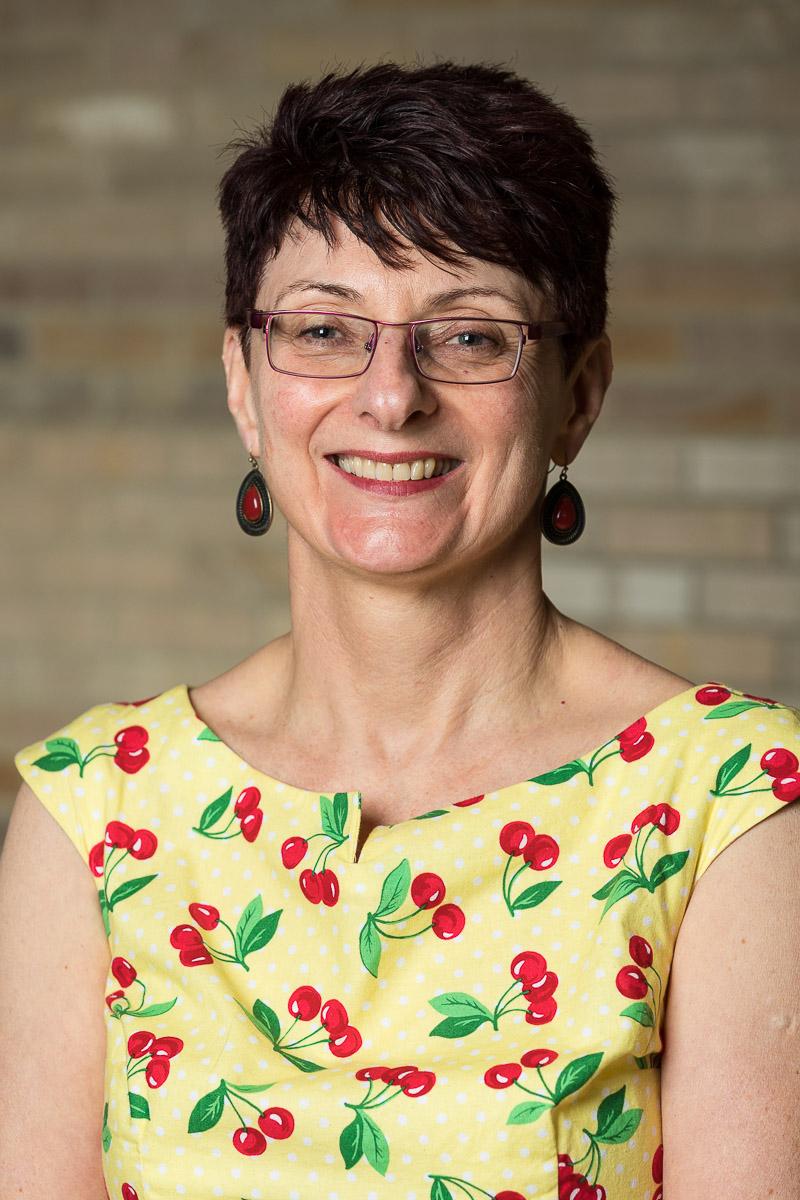 Associate Professor Jane Wilkinson