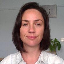 Dr Jasmine McGowan
