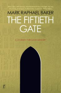 The Fiftieth Gate (HarperCollins, 1997)