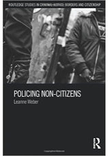 Policing Non-Citizens