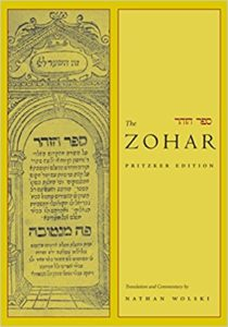 Zohar-Pritzker Edition, Volume Ten (Stanford University Press). Translation and Commentary